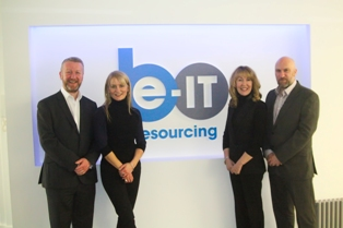 Be-IT team
