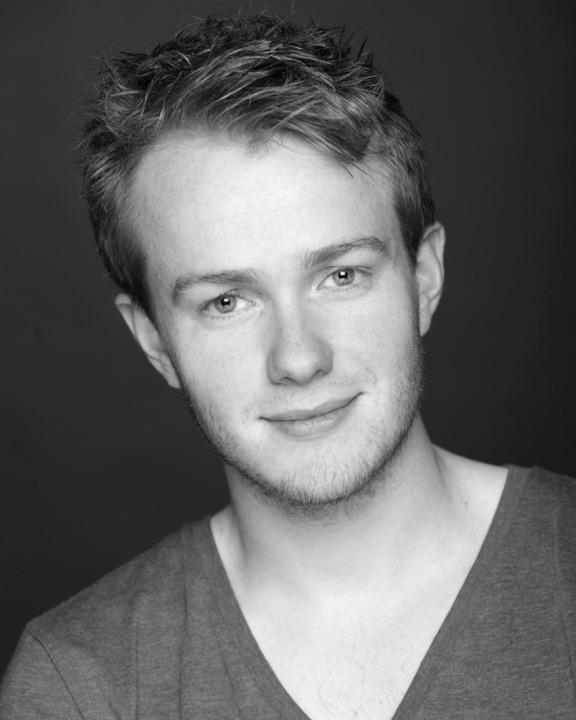 Cameron Potts