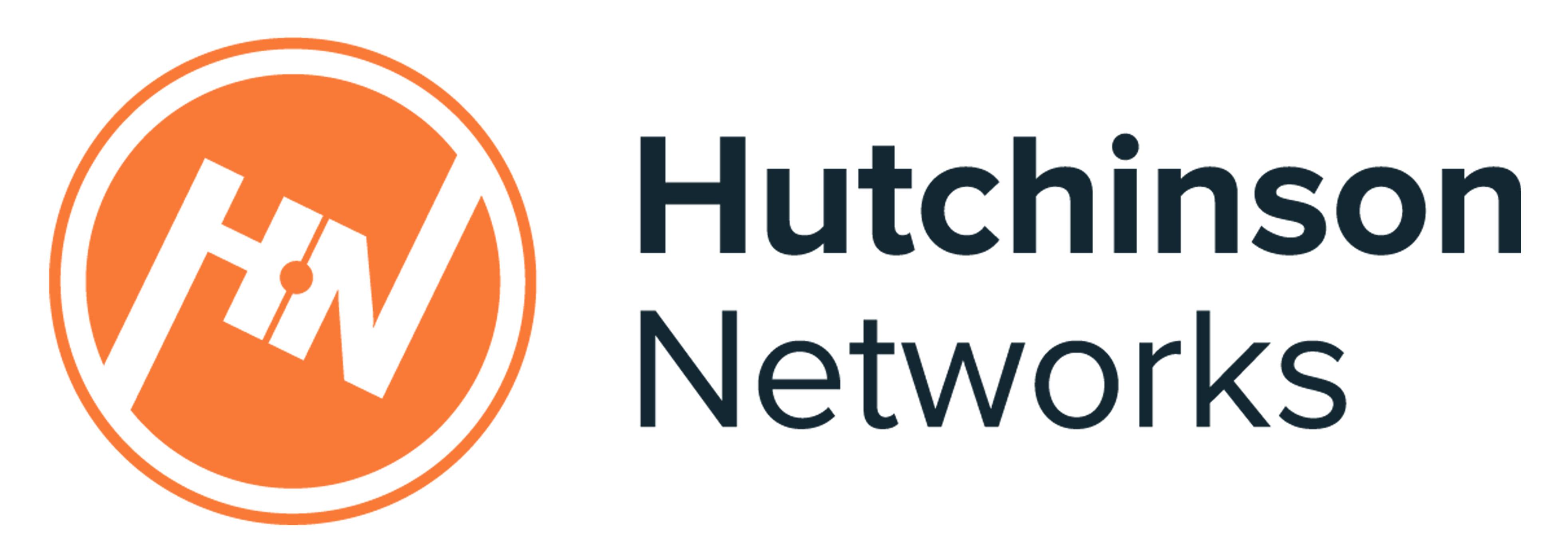HN Logo White