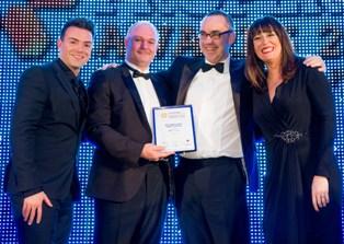 Ken Shaw - Scottish Property Awards