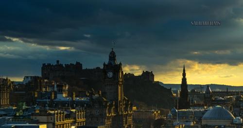My Edinburgh still3