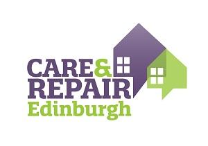 Care and Repair Edinburgh Logo