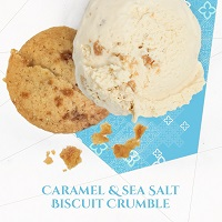 Caramel & Sea Salt