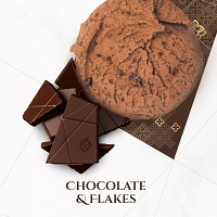 Chocolate & Flakes