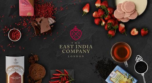 East india image