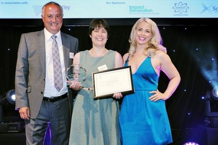 Hilary Bennison Award