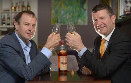 Scott & Gordon whisky
