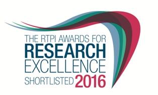 RTPI Shortlisted