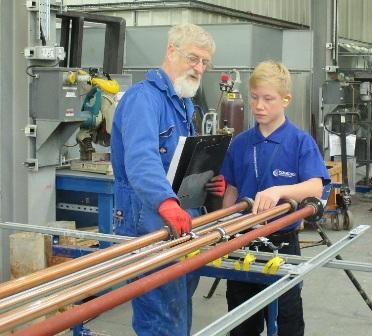 apprentice photo