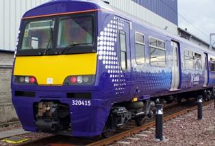 train small