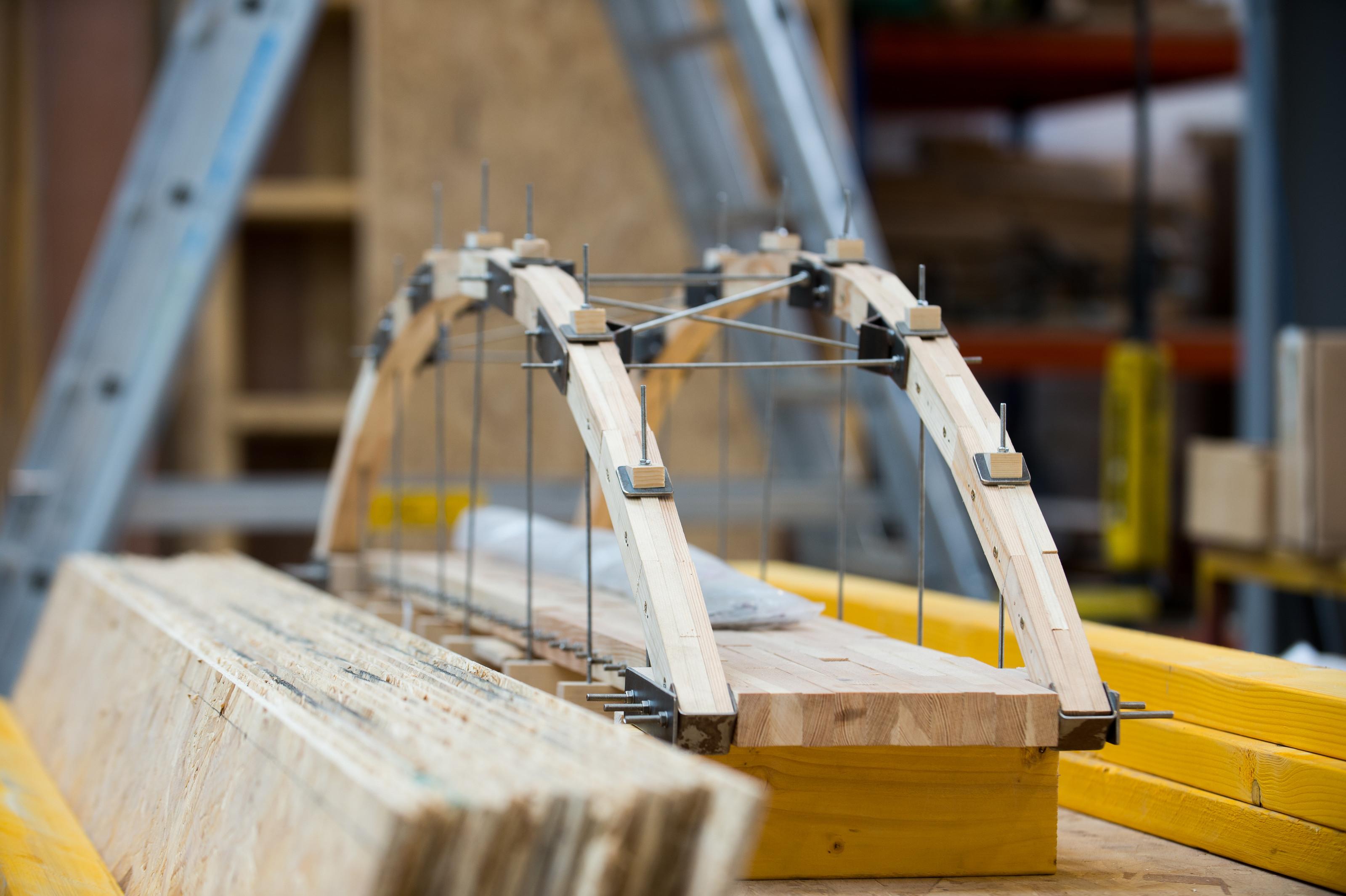 Building workshop