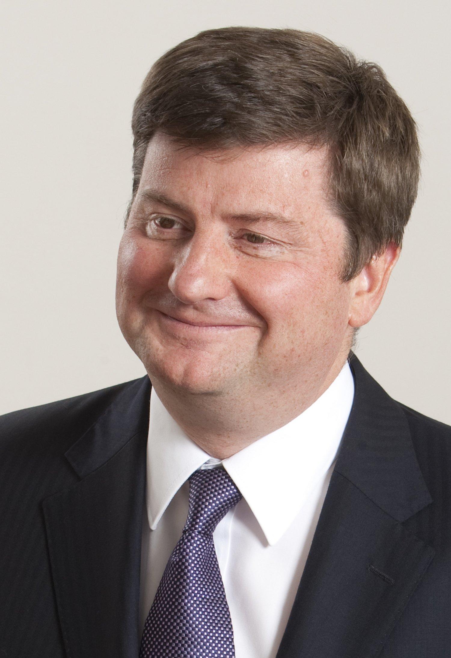 Gordon Hobkirk