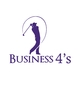 Business Fours actual logo1