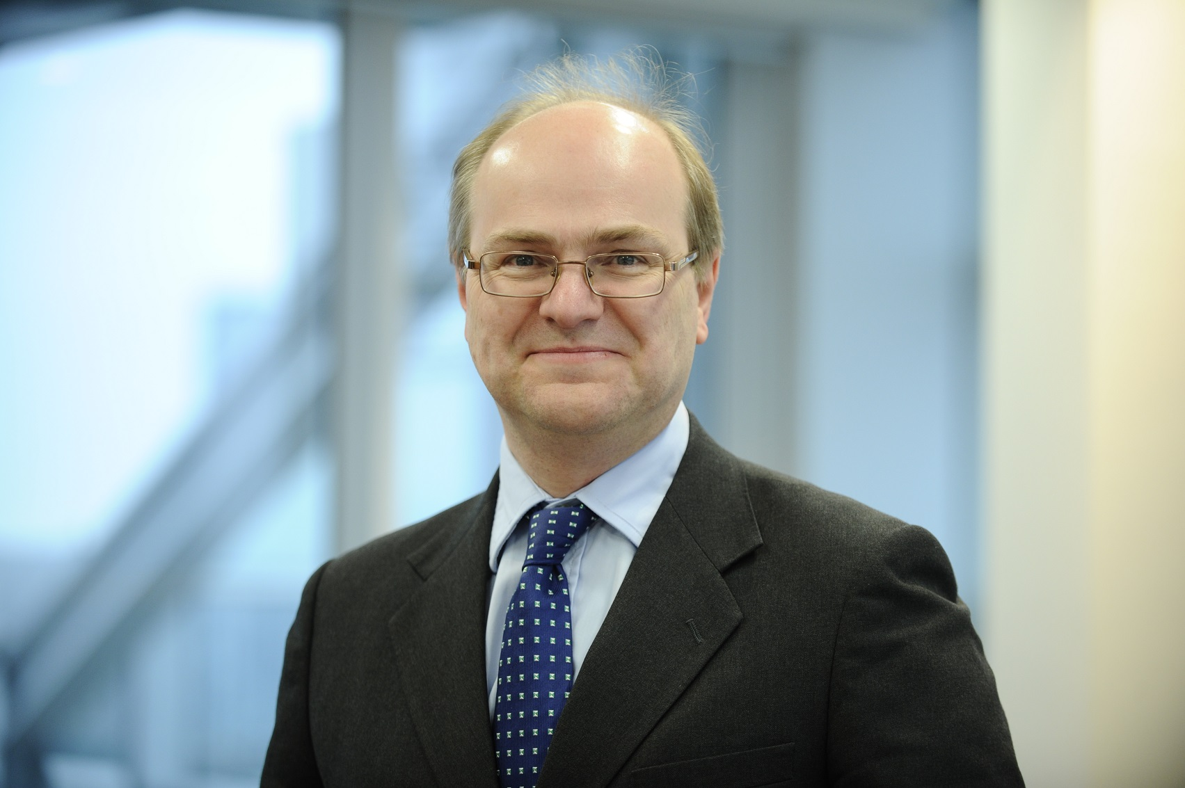 Guy Lougher, partner and Head of Brexit Advisory Team, Pinsent Masons
