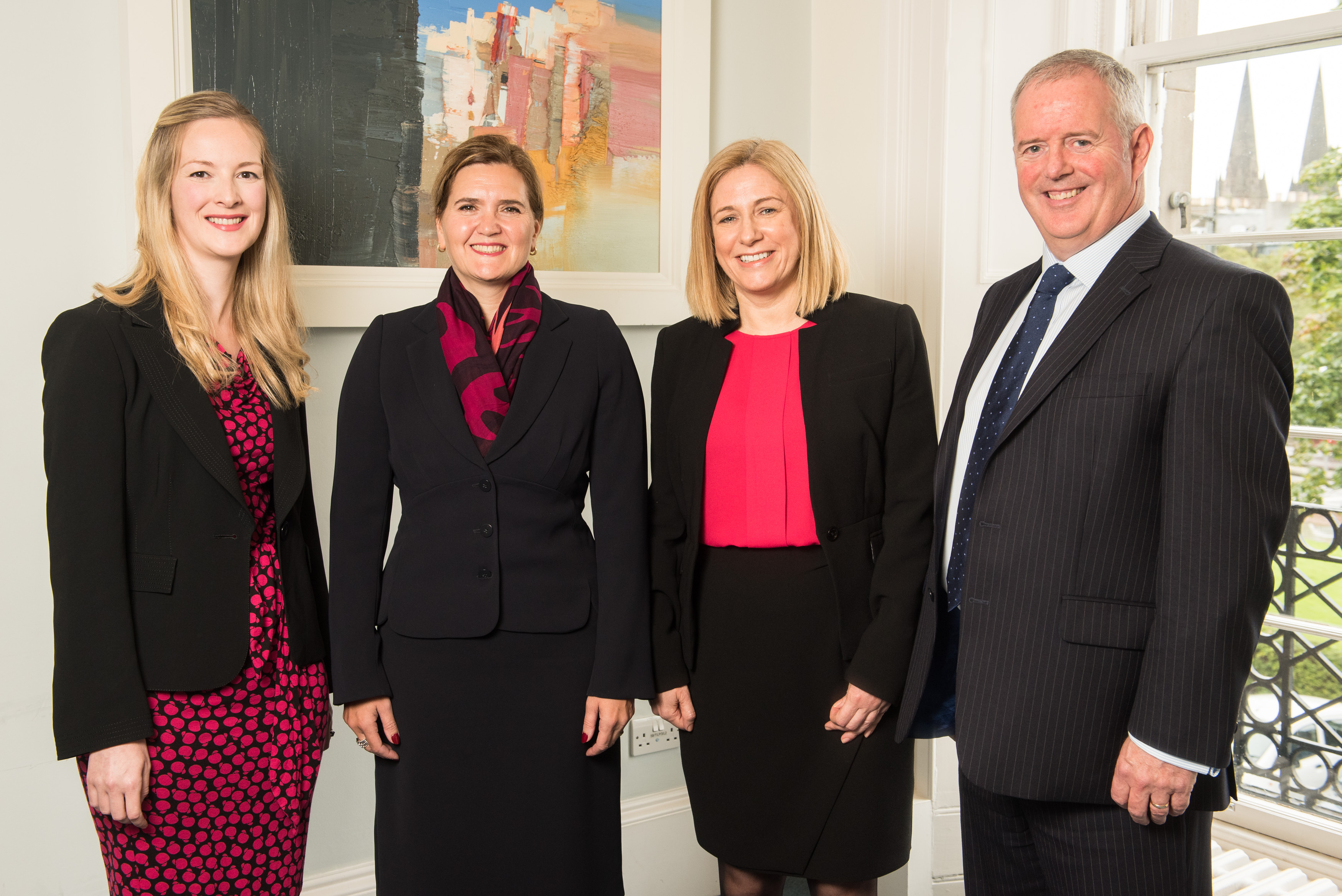 Tax and Private client team