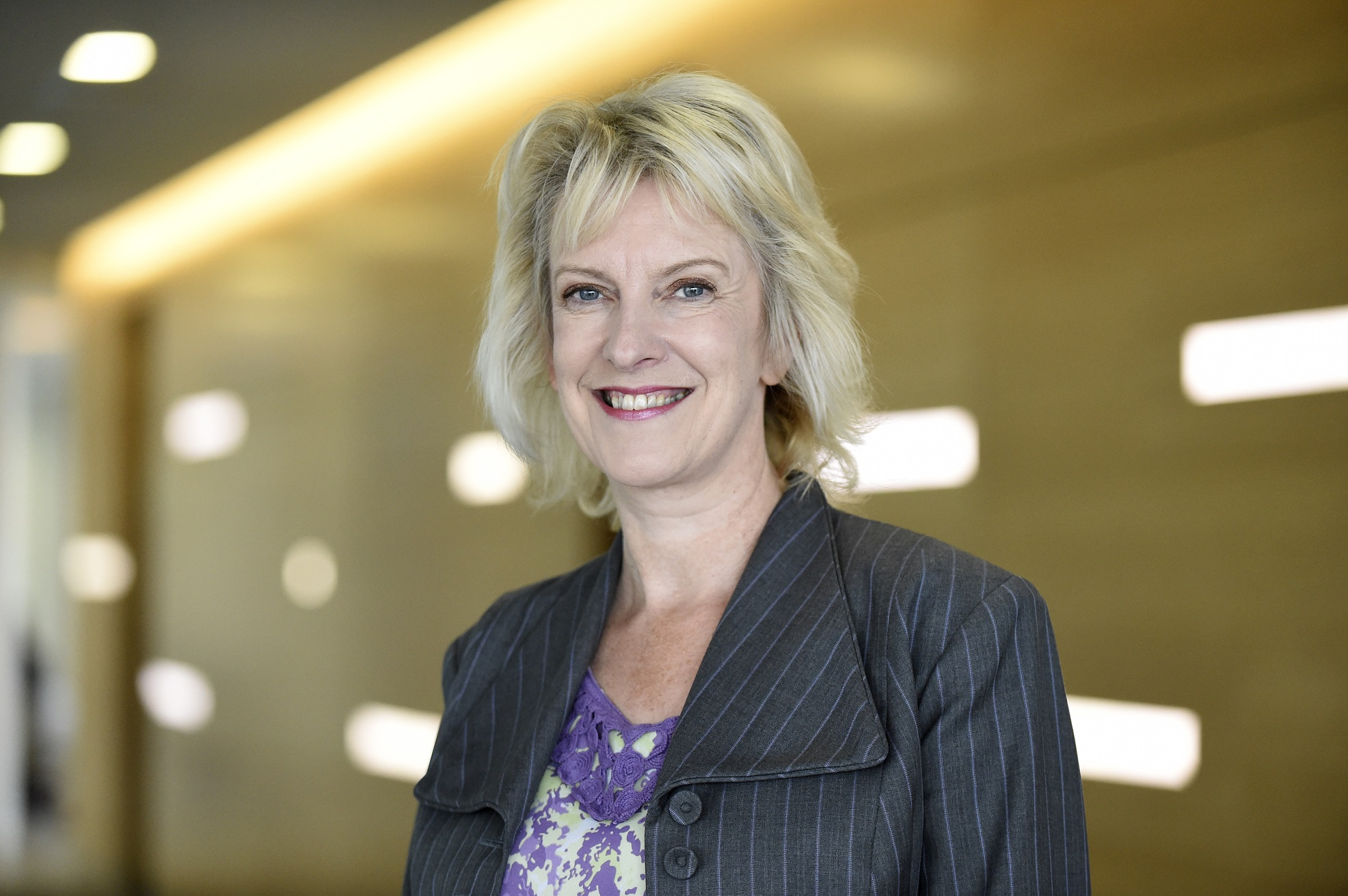 Carolyn Saunders, Head of Pensions and Long-Term Savings, Pinsent Masons LLP