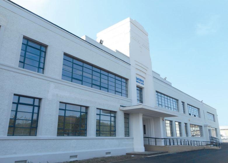 Castlebrae Business Centre