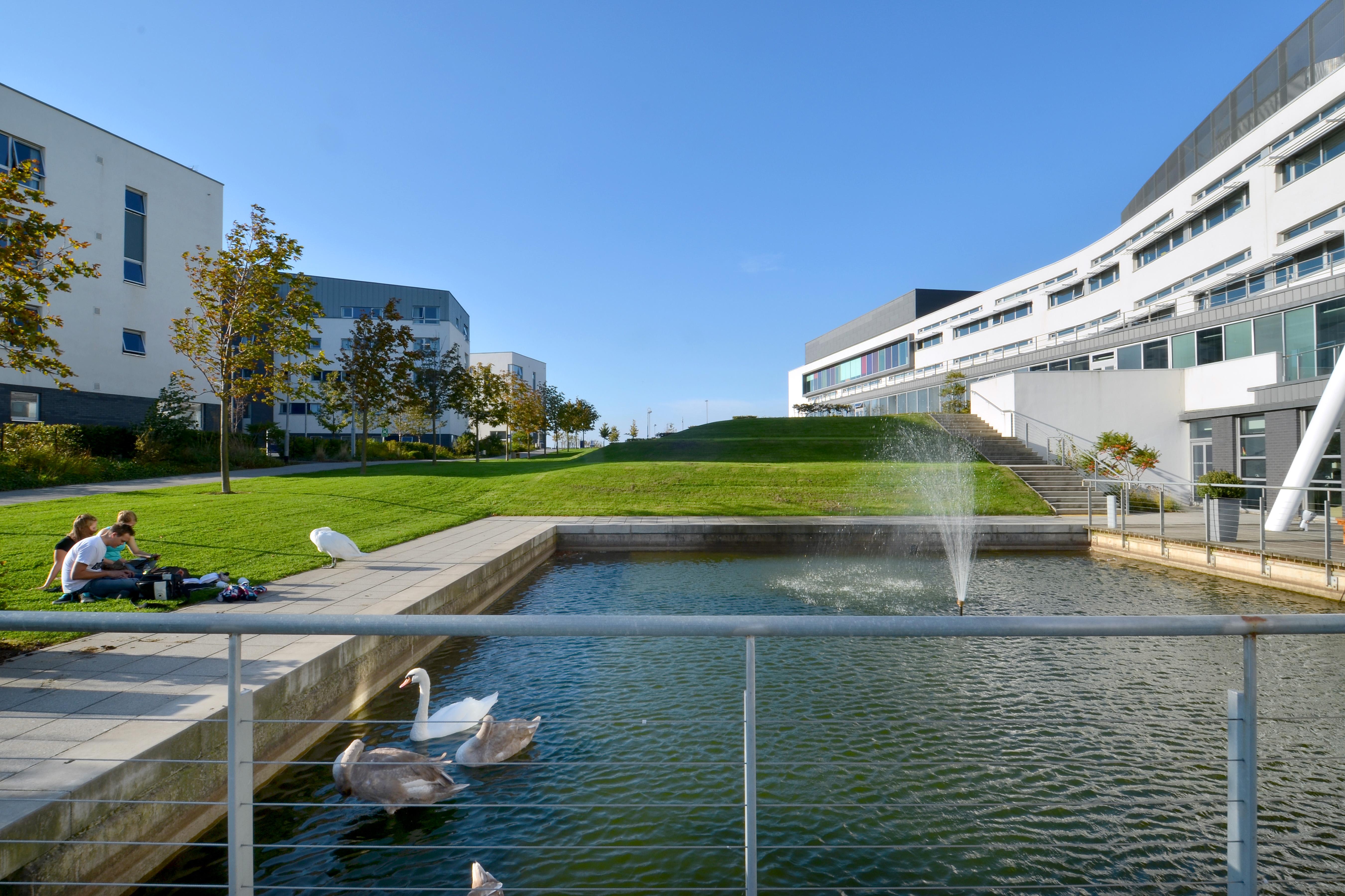 QMU Craighall Campus
