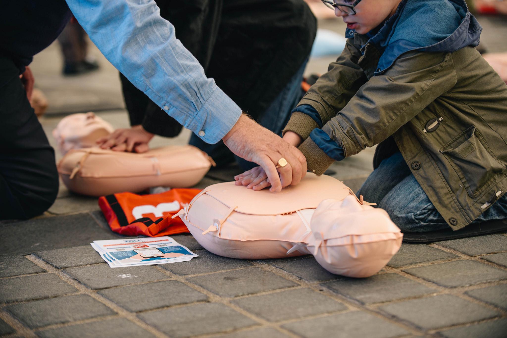 Save a life (Oct17)