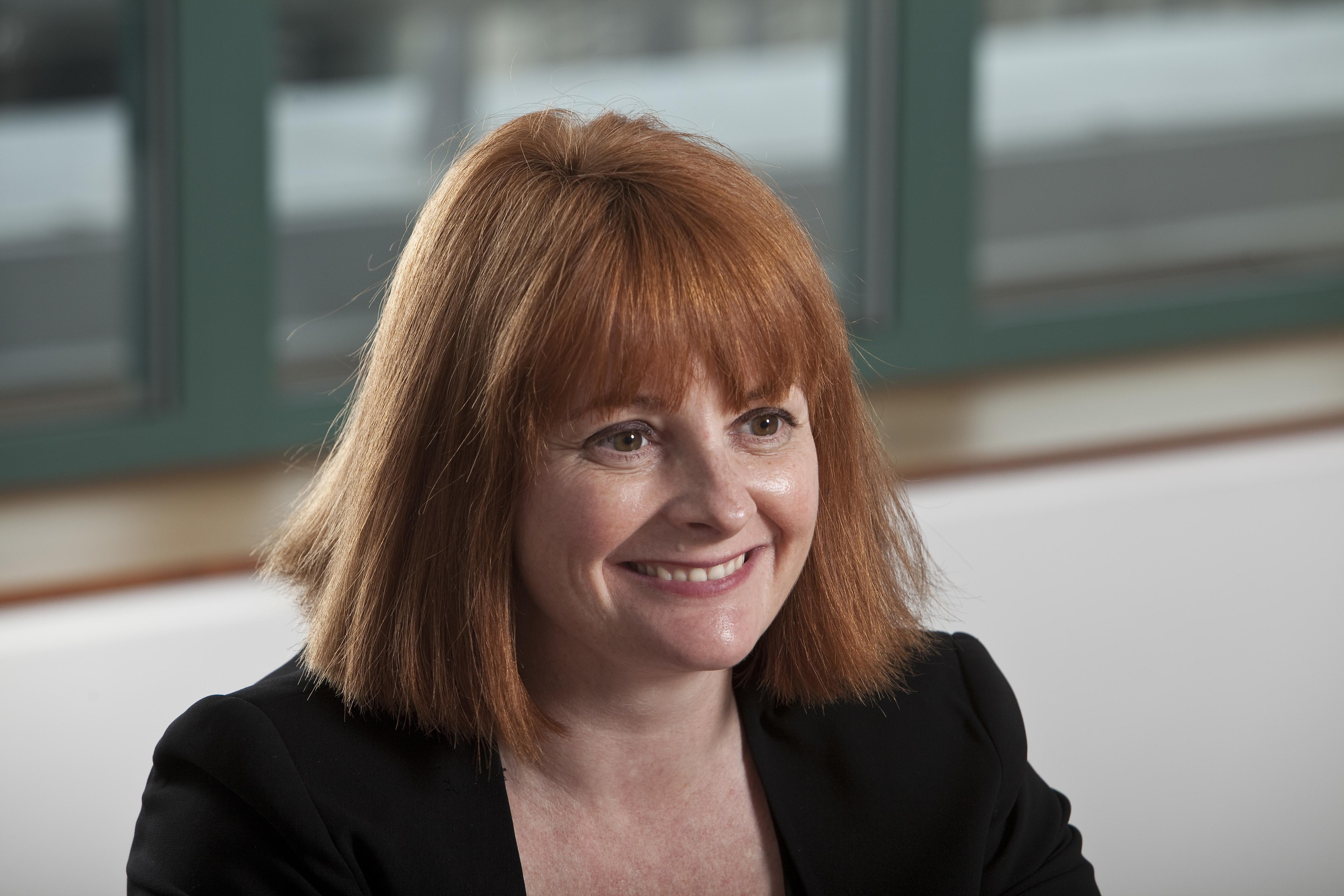 Sally Morris-Smith