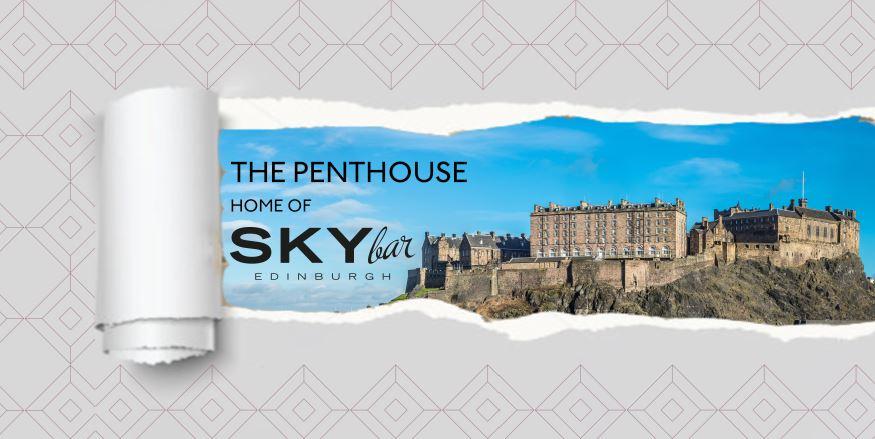 Sneak Peak Penthouse Image