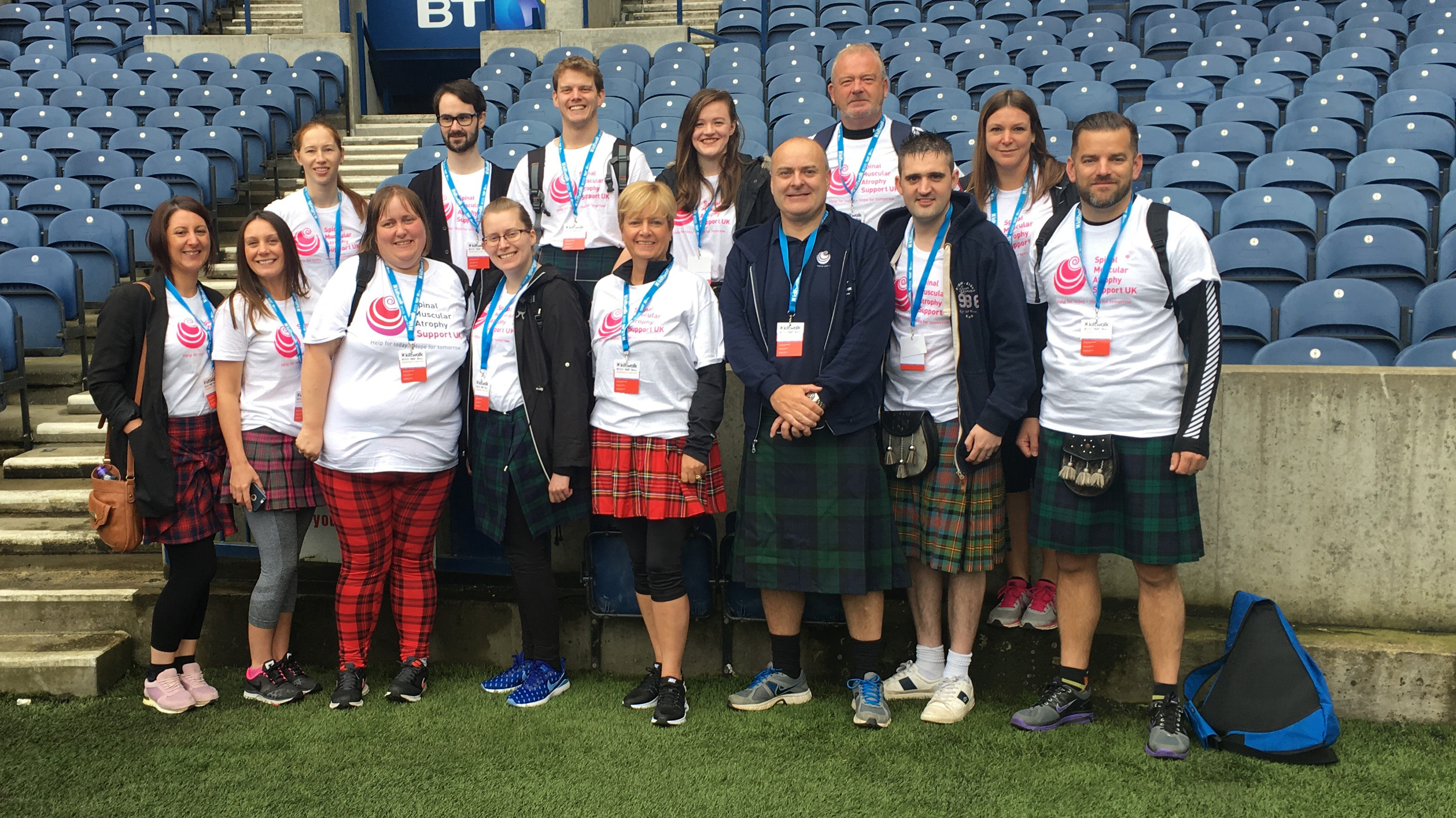Kiltwalk cropped
