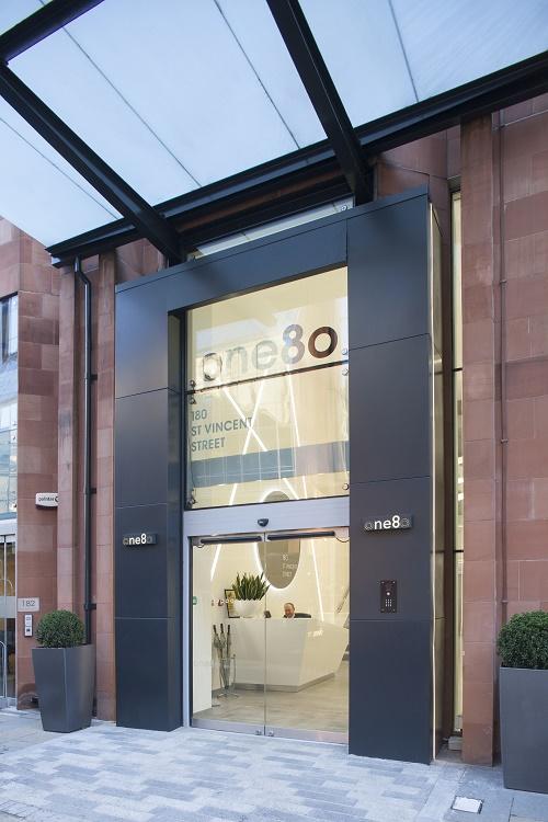 180 St Vincent Street Glasgow