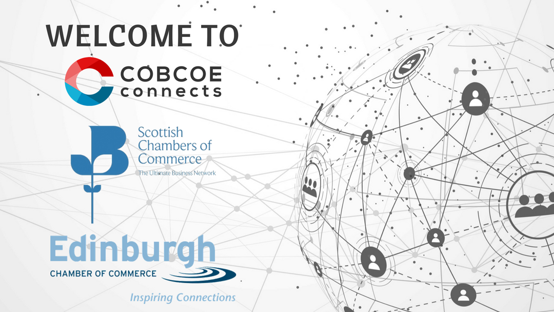 COBCIE connects