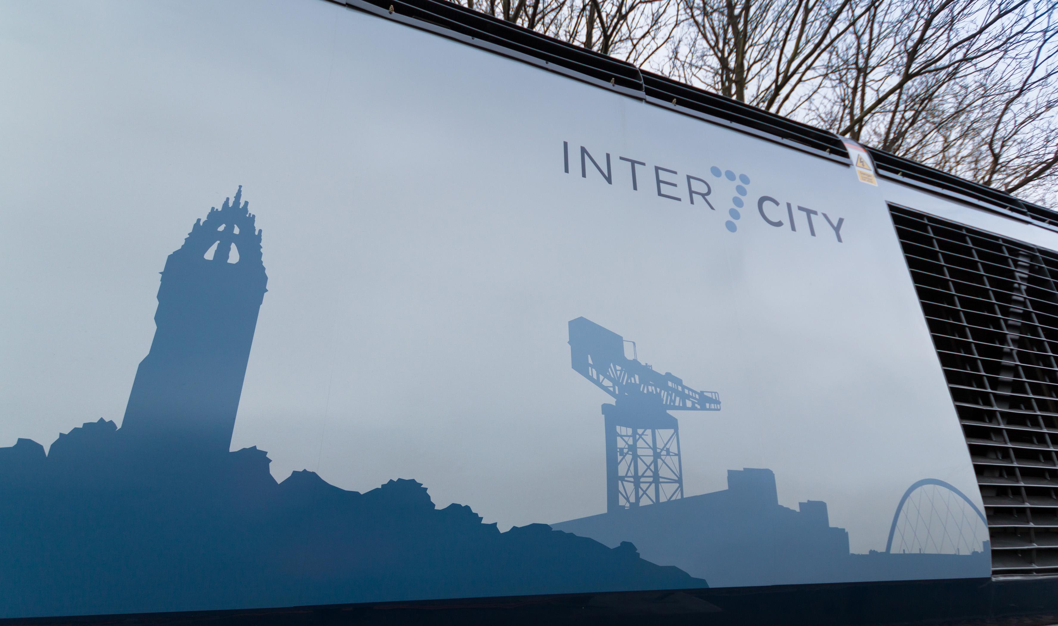 InterCity 1