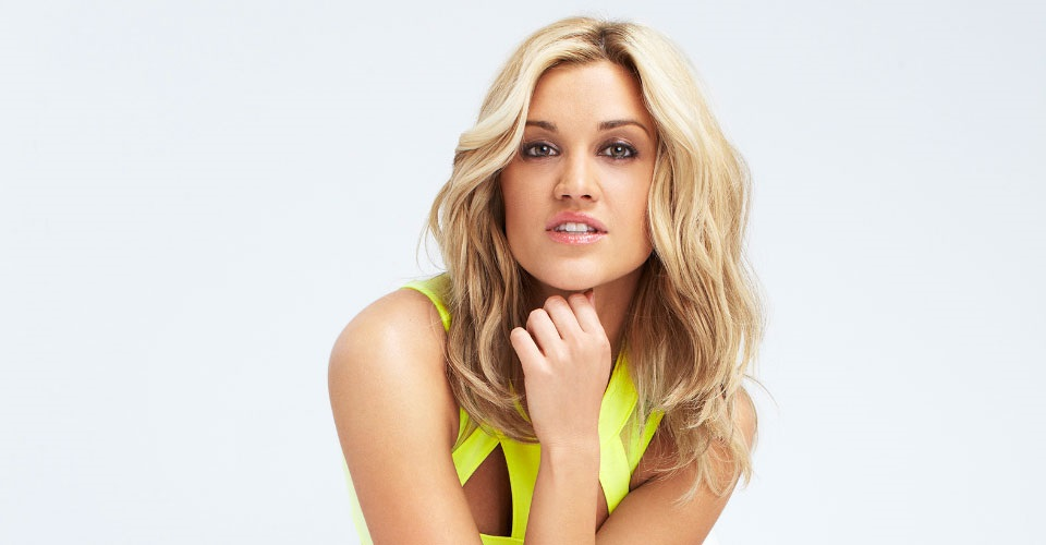 Ashley Roberts headshot