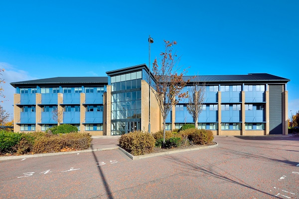 Broadstone-The Stones Business Park