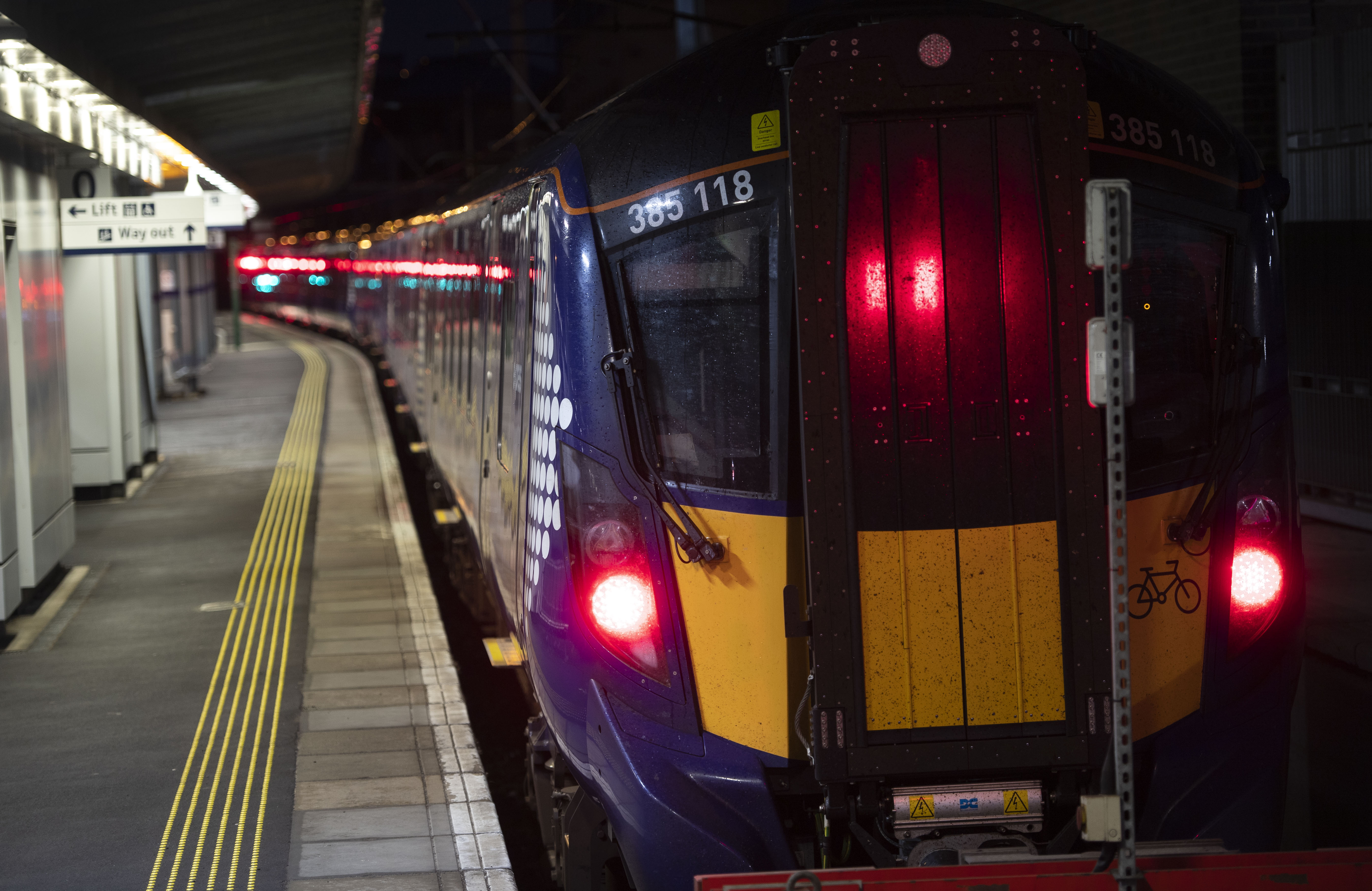 Edinburgh Chamber of Commerce »ScotRail announces more seats